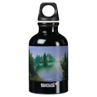 lagoon SIGG traveller 0.3L water bottle