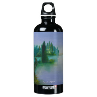 lagoon SIGG traveller 0.6L water bottle