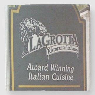 Lagrotta, Buckhead, Atlanta Marble Coasters Stone Coaster