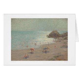 Laguna Beach, Calif. (1214) Card