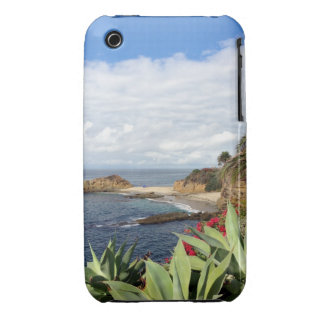 Laguna Beach iPhone3 Case iPhone 3 Case
