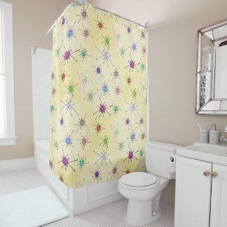 Laguna Moderne Duck Yellow Shower Curtain