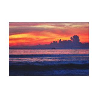 Laguna Phuket, Thailand Canvas Print