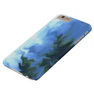 lagunita swirl barely there iPhone 6 plus case