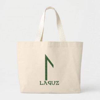 Laguz Tote Bags