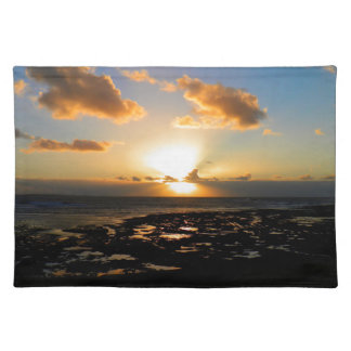 Lahinch, Ireland Sunset Placemat