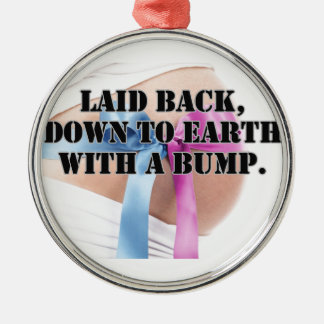 Laid back, down to earth with a bump - products. christmas ornament