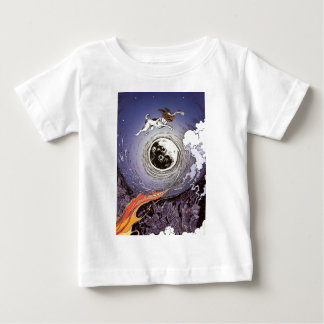 laika baby T-Shirt