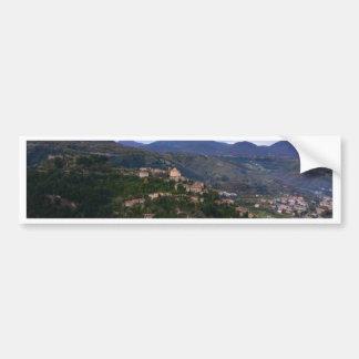 Laino Castello Calabria Bumper Sticker