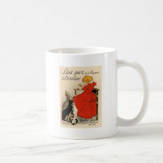Lait Pur Coffee Mugs