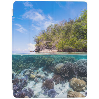 Laja Ampat Underwater 2 iPad Cover