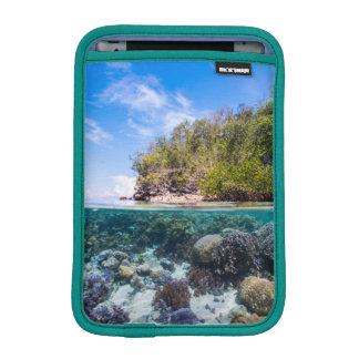 Laja Ampat Underwater 2 iPad Mini Sleeve
