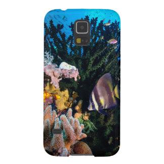 Laja Ampat Underwater 4 Galaxy S5 Cases