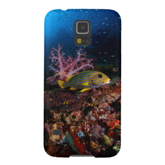 Laja Ampat Underwater Galaxy S5 Covers