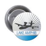 Lake Amphib Aviation 6 Cm Round Badge