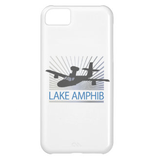 Lake Amphib Aviation iPhone 5C Case