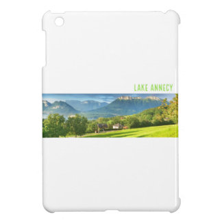 Lake Annecy iPad Cover
