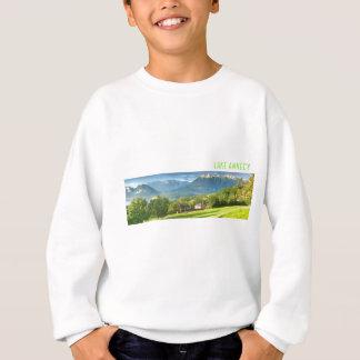 Lake Annecy Sweatshirt