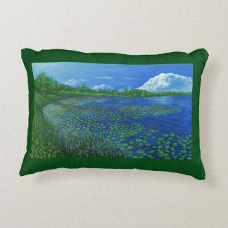 Lake Artemesia Pillow