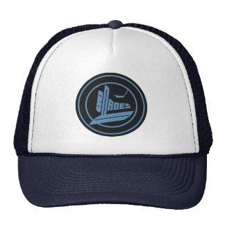 Lake Blades Hat