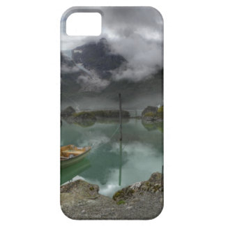 Lake Bondhus Norway iPhone 5 Case