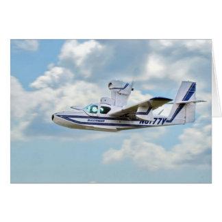 Lake Buccaneer Airplane Cards