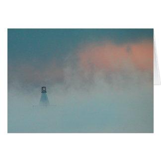 Lake Champlain Steam Card
