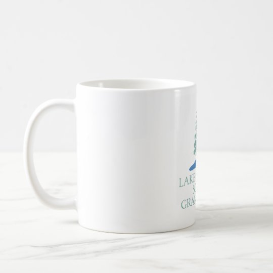 Lake Country School Grandparent - Mug