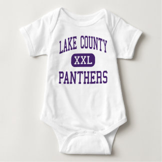 Lake County - Panthers - Senior - Leadville T Shirts