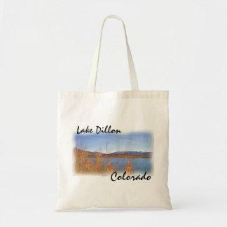 Lake Dillon Colorado bag