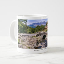 Lake District - Ashness Bridge Jumbo Mug