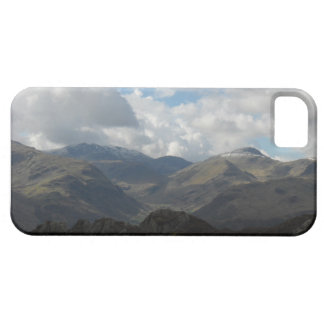 Lake District iPhone 5 Cover