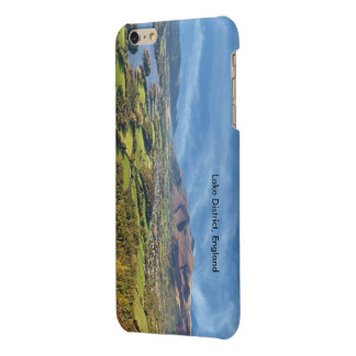 Lake District iPhone-6-6s-Plus-Glossy-Finish-Case iPhone 6 Plus Case