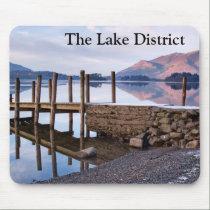 Lake District Mouse Mat