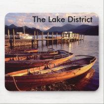 Lake District Mousemat