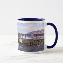 Lake District Mug - Derwentwater