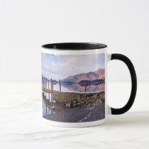Lake District Mug - Derwentwater
