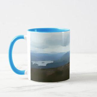 Lake District Sheep Ringer Mug