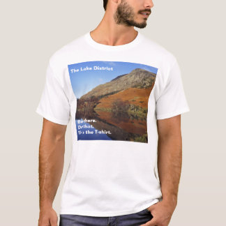 Lake District shirt