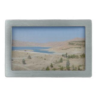 Lake Ducan3 Belt Buckle
