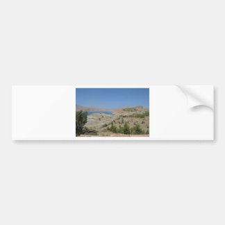 Lake Ducan3 Bumper Sticker