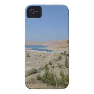 Lake Ducan3 iPhone 4 Case