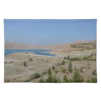 Lake Ducan3 Place Mat