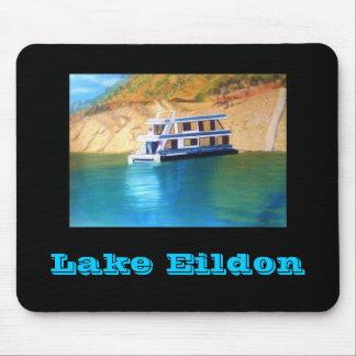 Lake Eildon Mouse Pads