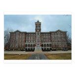 Lake Erie College-College Hall Postcard