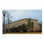Lake Erie College-Morley Music Hall II Postcard