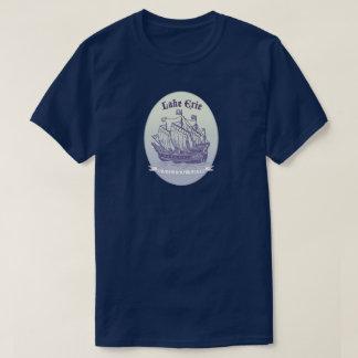 Lake ErieTall Ships for Travel Novelty Shops T-Shirt