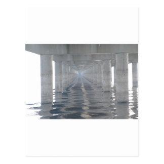 Lake Fork Bridge Post Cards