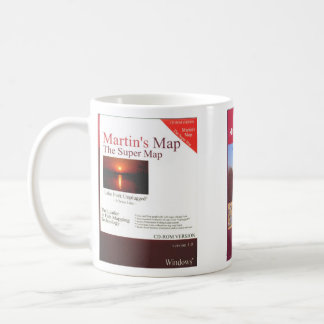 "Lake Fork ""Unplugged"" Mug"