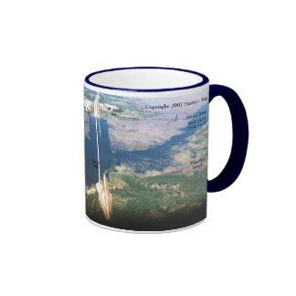 Lake Fork-W. 515 Bridge Mug
